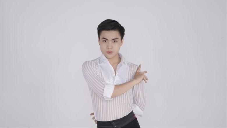 Biên đạo múa Nguyễn Tuấn Dũng