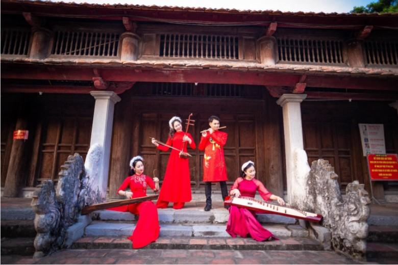 Ban nhạc Đồng Vọng