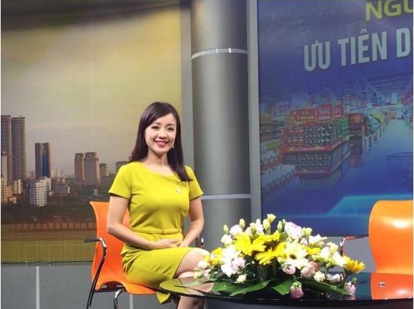 MC Phùng Lan Hương