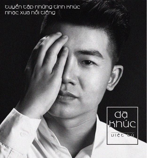 Ca sĩ Việt Tú