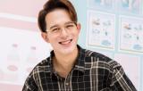 Diễn viên Quang Anh